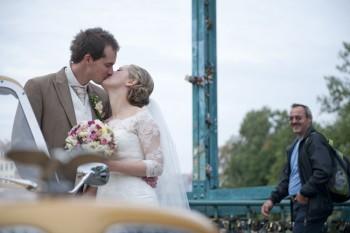 Weddings at Royal Scots Club