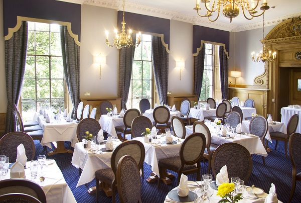 The Abercromby Dining Room