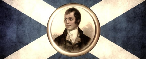Burns Suppers at The Royal Scots Club