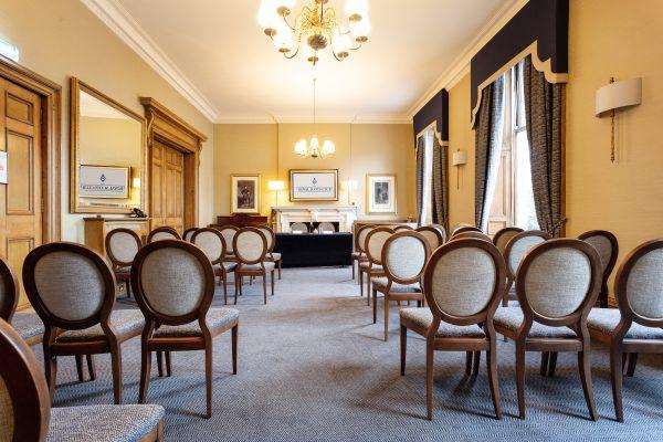 The Douglas Room